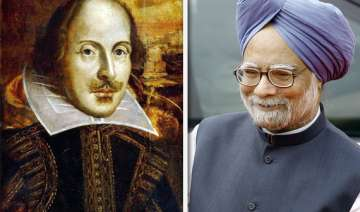 sc quotes shakespeare to describe pm s position...