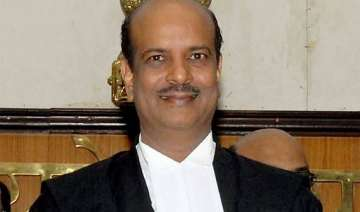 sc stays rajya sabha probe against justice...