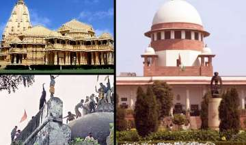 sc to hear ramjanmbhoomi babri masjid dispute on...