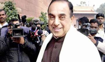 sc issues notices to 2 firms on swamy s petition...