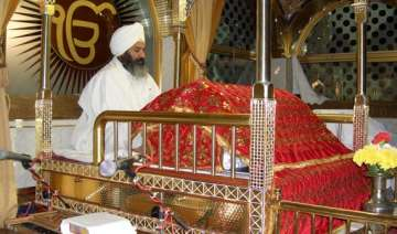 sgpc to take advice for restoration of historic...