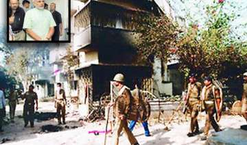 sit gives clean chit to narendra modi in gulberg...