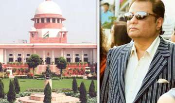 sit to probe black money centre asks sc to review...