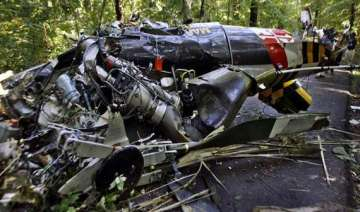 sad story of helicopter plane crashes and...