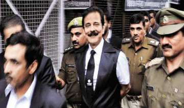 sahara chief likely to remain in jail for more...