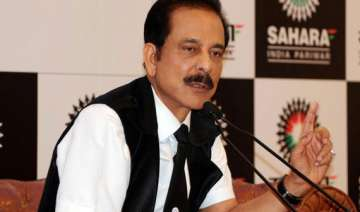 sahara chief to remain in jail as sc lifts freeze...