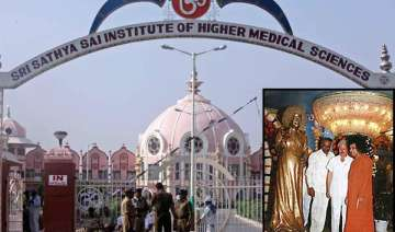 sai devotees rubbish reports of money being...