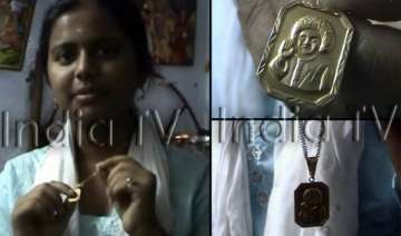sai s gold chain keeps on expanding says devotee...
