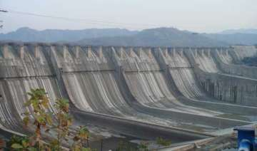 sardar sarovar dam cost to go up says gujarat...