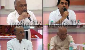 satya sai trustees deny reports of differences -...