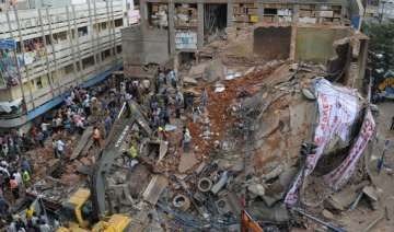 secunderabad collapse did haleem making kiln atop...