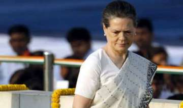 seemandhra rayalaseema leaders meet sonia - India...