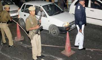 serial grenade blast leaves 5 injured - India TV