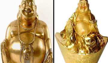 seven rare known facts about the laughing buddha...
