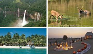 seven must see places in india - India TV