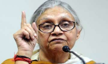 sheila hints at electricity tariff hike - India TV
