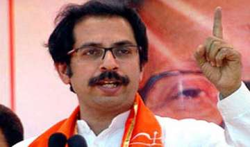 shiv sena says fare hike is like running over...