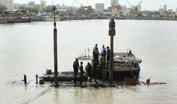 sindhurakshak sixth body of navy personnel...