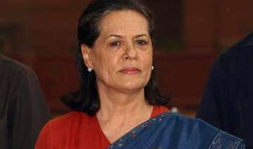sonia hosts dinner for cong mps - India TV