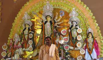 spirited mahanavmi celebrations in west bengal -...