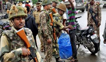 states asked to tighten security in festival...