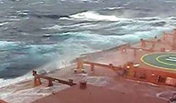 storm in south china sea to slow down monsoon for...