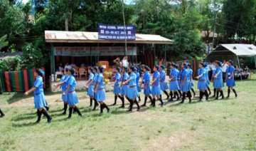 student bodies in manipur issue fatwa - India TV