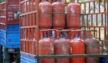 subsidised lpg cylinders to be delinked from...