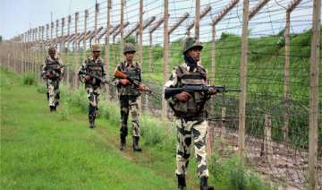 substantive indo pak talks needed to end...