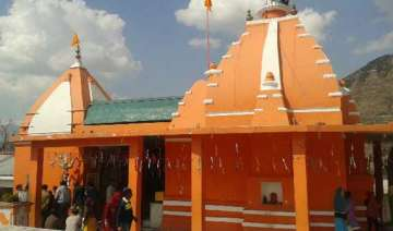 sudhmahadev mela to commence from tomorrow in...