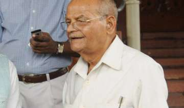 sukh ram in coma counsel tells court - India TV