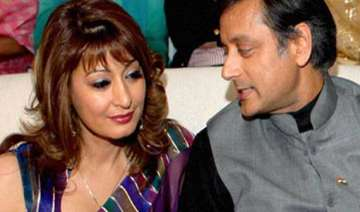 sunanda death case family wants an to end...