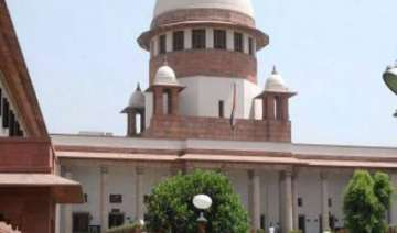 supreme court issues notice to cbi centre on...