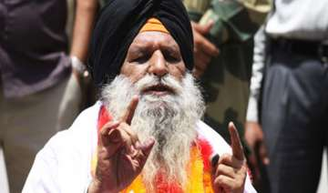 surjeet says he was lured into spying by a bsf...