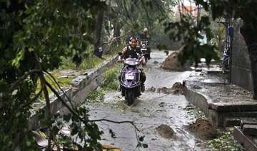 tn puducherry cyclone toll reaches 42 - India TV