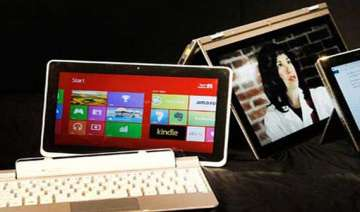 tablet for intermediate students launched - India...