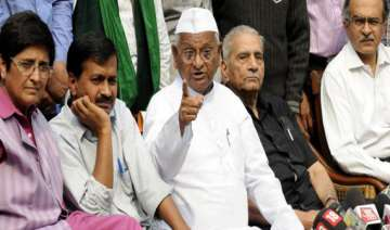 team anna to campaign in punjab for lokpal -...