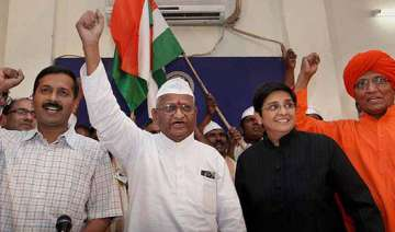 team anna members to sit on indefinite fast from...