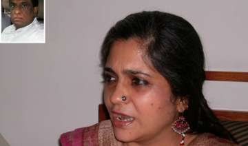 teesta s ex aide submits script of conversation...