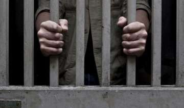 tehsildar office staffer gets one year jail for...