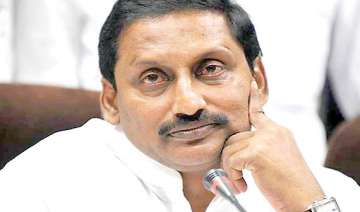 telangana note sparks off tension across...