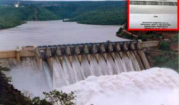 terror threat to bhakhra dam says ib - India TV