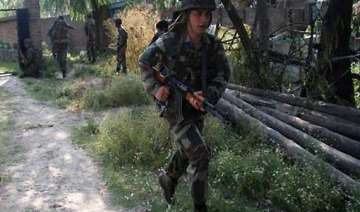 two let militants killed in encounter - India TV