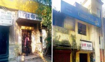 thane chain snatcher gang owns 173 bank accounts...