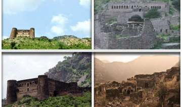 the story of bhangarh rajasthan s silent ghost...