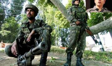 think coolly about withdrawal of afspa in kashmir...