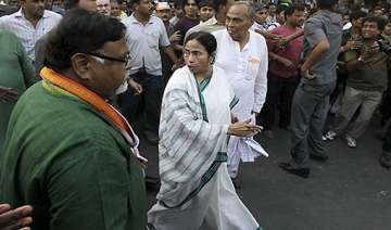 thousands march with mamata in kolkata against...