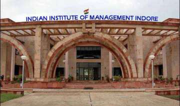 three iim indore students expelled for taking...