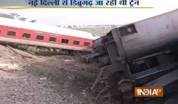 timeline of major train accidents in india -...