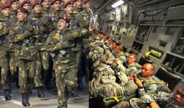 world s top 10 largest armies indian army at no 3...